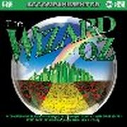 The Wizard of Oz - CD of Vocal Tracks & Backing Tracks