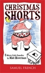 Christmas Shorts - Going Home & The Christmas Witch & Xmas Cards & Nativity & The Student