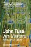 Art Matters - Reflecting on Culture