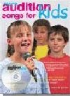 More Audition Songs for Kids CD