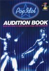 Pop Idol Audition Book CD