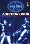 Pop Idol Audition Book CD