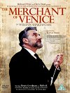 The Merchant of Venice - Performed by the National Theatre - DVD - Region 2 - UK/European format