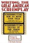 Writing the Great American Screenplay - 4 CD Audio Seminar