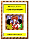 The Valley of the Kings - The Power of the Sun God - PERFORMANCE PACK - RE-PRINTING