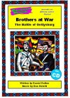 Gettysburg - Brothers at War - PERFORMANCE PACK