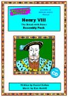 Henry VIII - The Break With Rome - ASSEMBLY PACK