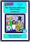 The Victorian Historian - Rogues Railways and Royalties - ASSEMBLY PACK - includes Backing Tracks CD & Score