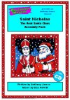 Saint Nicholas - The Real Santa Claus - ASSEMBLY PACK - includes Backing Tracks CD & Score