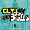 Guys and Dolls - 2 CDs of Vocal Tracks & Backing Tracks