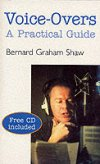 Voice-Overs - A Practical Guide  - includes CD