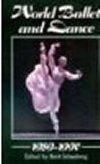 World Ballet and Dance 1989-1990