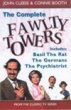 The Complete Fawlty Towers - includes Basil the Rat & The Germans & The Psychiatrist