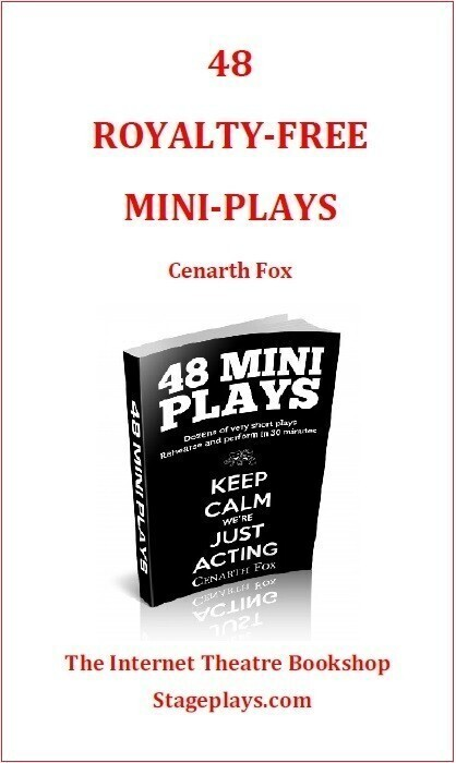 48 Mini Plays : ROYALTY FREE