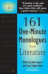60 Seconds to Shine Volume 4 - 161 One-minute Monologues from Literature