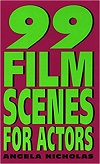 + 99 Film Scenes For Actors