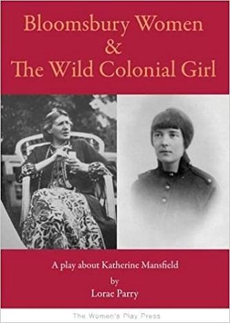 Bloomsbury Women & The Wild Colonial Girl