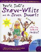Roald Dahl - Snow White and the Seven Dwarfs - Performance Pack