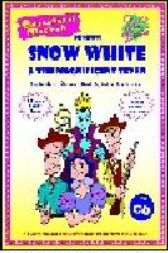 Snow White and The Magnificent Seven - SUPER PERFORMANCE PACK