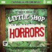 Little Shop of Horrors - 2 CDs of Vocal Tracks & Backing Tracks