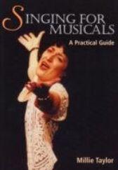 Singing for Musicals