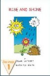 Rise and Shine - Easter for Infants - SCRIPT