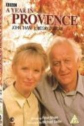 A Year in Provence - The BBC Television Series - DVD