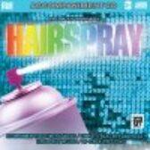 Hairspray - 2 CDs of Vocal Tracks & Backing Tracks