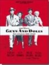 Guys and Dolls - VOCAL SELECTIONS