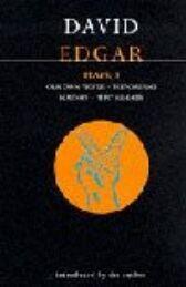 Edgar Plays 3 - Our Own People & Teendreams & Maydays & That Summer