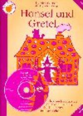 Hansel and Gretel - Teacher's Book (Music) & CD