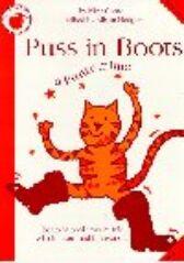 Puss In Boots - Teacher's Book (Music)