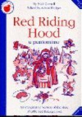 Red Riding Hood - Teacher's Book (Music)