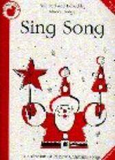Sing Song - Teacher's Book (Music)