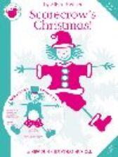 Scarecrow's Christmas! - Teacher's Book (Music) & CD