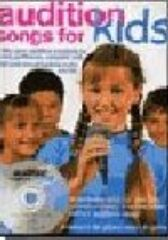 Audition Songs for Kids + CD