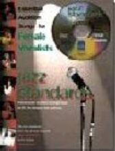 Essential Audition Songs for Female Singers CD - Jazz Standards