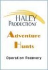 Operation Recovery - An Interactive Scavenger Hunt