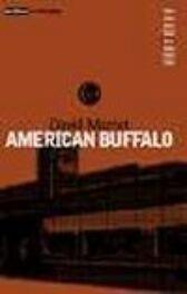 American Buffalo - METHUEN EDITION