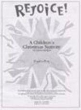 Rejoice! - Pupil's Book (Script)