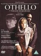 Othello - Performed by the RSC - DVD - Region 2 - UK/European format