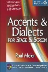 Accents and Dialects for Stage and Screen - DOWNLOAD VERSION