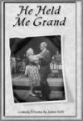 He Held Me Grand
