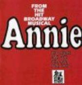 Annie - CD of Vocal Tracks & Backing Tracks