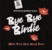 Bye Bye Birdie - CD of Vocal Tracks & Backing Tracks