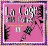 La Cage Aux Folles - CD of Vocal Tracks & Backing Tracks