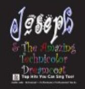 Joseph and the Amazing Technicolor Dreamcoat - CD of Vocal Tracks & Backing Tracks