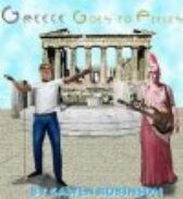 Greece Goes to Pieces