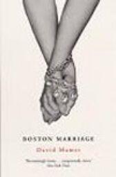 Boston Marriage - METHUEN EDITION