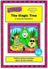 The Magic Tree - A Story for Christmas - SUPER PERFORMANCE PACK
